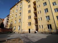 dvůr (Prodej bytu 2+1 v osobním vlastnictví 73 m², Plzeň)