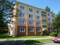 Prodej bytu 3+1 v osobním vlastnictví 59 m², Plzeň