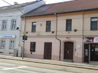 Pronájem obchodních prostor 45 m², Plzeň