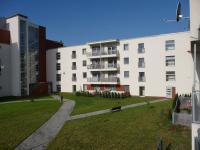 terasa bytu (Prodej bytu 2+kk v osobním vlastnictví 98 m², Plzeň)