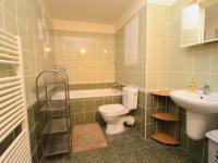 koupelna s WC (Prodej bytu 2+kk v osobním vlastnictví 98 m², Plzeň)