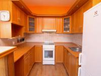 kuchyňská linka (Prodej bytu 2+kk v osobním vlastnictví 98 m², Plzeň)