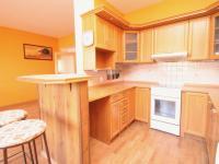 kuchyňský kout (Prodej bytu 2+kk v osobním vlastnictví 98 m², Plzeň)