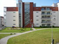 vnitřní prostor s pískovištěm (Prodej bytu 2+kk v osobním vlastnictví 98 m², Plzeň)