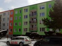 Prodej bytu 1+1 v osobním vlastnictví 43 m², Kaznějov