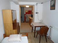Pronájem bytu Garsoniéra v osobním vlastnictví 14 m², Plzeň