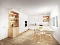 Prodej bytu 3+kk v osobním vlastnictví 80 m², Zbůch