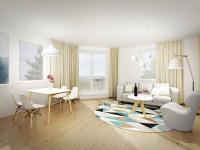 Prodej bytu 2+kk v osobním vlastnictví 48 m², Zbůch