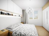 Prodej bytu 2+kk v osobním vlastnictví 58 m², Zbůch