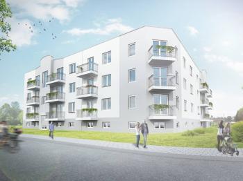 Prodej bytu 2+kk v osobním vlastnictví 42 m², Zbůch