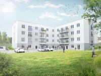 Prodej bytu 2+kk v osobním vlastnictví 52 m², Zbůch