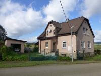 Prodej domu v osobním vlastnictví 108 m², Staré Sedliště