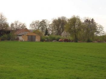 Prodej pozemku 10076 m², Olbramov