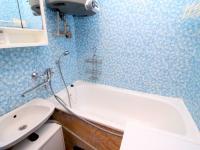 koupelna (Prodej bytu 2+1 v osobním vlastnictví 62 m², Nýřany)