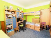 dětský pokoj (Prodej bytu 2+1 v osobním vlastnictví 62 m², Nýřany)