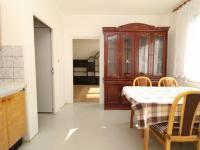 kuchyně (Prodej bytu 1+1 v osobním vlastnictví 40 m², Plzeň)