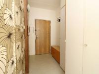 předsíň (Prodej bytu 1+1 v osobním vlastnictví 40 m², Plzeň)