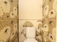WC (Prodej bytu 1+1 v osobním vlastnictví 40 m², Plzeň)