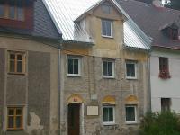 Prodej domu v osobním vlastnictví 68 m², Jáchymov
