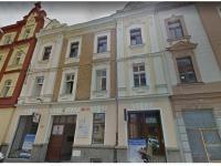 Pronájem kancelářských prostor 28 m², Plzeň