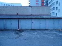 Pronájem garáže 22 m², Plzeň