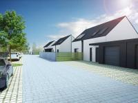 Prodej domu v osobním vlastnictví 138 m², Město Touškov
