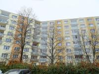 Prodej bytu 3+1 v osobním vlastnictví 78 m², Plzeň