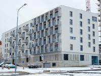 Pronájem bytu Garsoniéra v osobním vlastnictví 32 m², Plzeň
