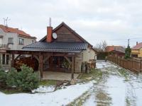 Prodej domu v osobním vlastnictví 173 m², Obora