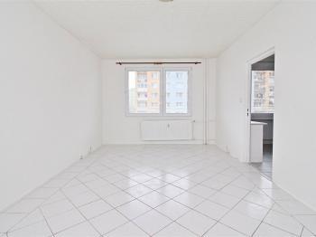 pokoj - Pronájem bytu 1+1 v osobním vlastnictví 39 m², Plzeň