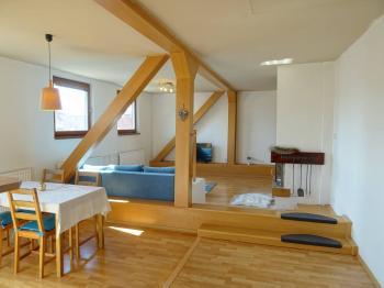 Prodej bytu 4+kk v osobním vlastnictví 105 m², Plzeň