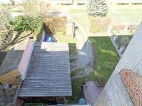 Zahrada a garážové stání  - Prodej bytu 4+kk v osobním vlastnictví 126 m², Plzeň