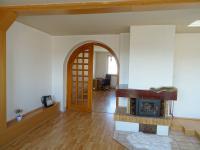 Obýv.pokoj s pokojem 1 - Prodej bytu 4+kk v osobním vlastnictví 126 m², Plzeň