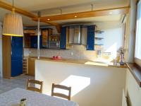 Kuchyňský kout - Prodej bytu 4+kk v osobním vlastnictví 126 m², Plzeň