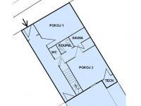 Pronájem domu v osobním vlastnictví 216 m², Plzeň