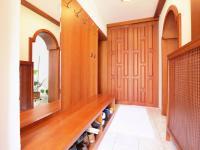předsíň - Prodej domu v osobním vlastnictví 308 m², Zbůch