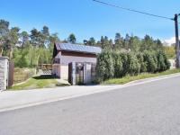 vjezd na pozemek - Prodej domu v osobním vlastnictví 308 m², Zbůch