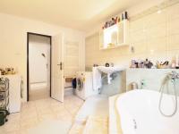 koupelna - Prodej domu v osobním vlastnictví 308 m², Zbůch