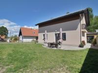 terasa - Prodej domu v osobním vlastnictví 308 m², Zbůch