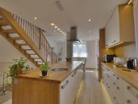 pult kuchyňské linky - Prodej domu v osobním vlastnictví 308 m², Zbůch