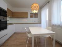 kuchyňská linka - Pronájem bytu 2+kk v osobním vlastnictví 81 m², Plzeň