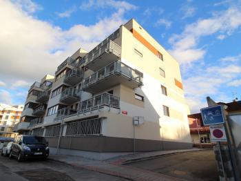 dům z venku - Pronájem bytu 2+kk v osobním vlastnictví 81 m², Plzeň