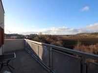 terasa - Pronájem bytu 2+kk v osobním vlastnictví 81 m², Plzeň