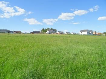 Prodej pozemku 20915 m², Všeruby