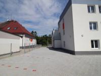 parkovací prostor - Pronájem bytu 2+kk v osobním vlastnictví 99 m², Plzeň