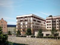 Prodej bytu 3+kk v osobním vlastnictví 104 m², Plzeň