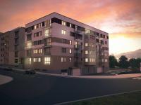Prodej bytu 1+kk v osobním vlastnictví 64 m², Plzeň