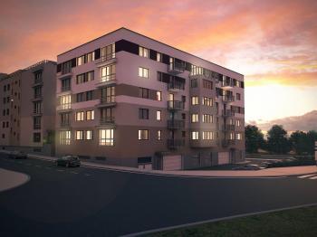 Prodej bytu 2+kk v osobním vlastnictví 83 m², Plzeň