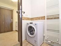 koupelna - Pronájem bytu 1+kk v osobním vlastnictví 35 m², Plzeň