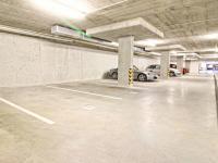 parkovací stání 82 - Pronájem bytu 1+kk v osobním vlastnictví 35 m², Plzeň